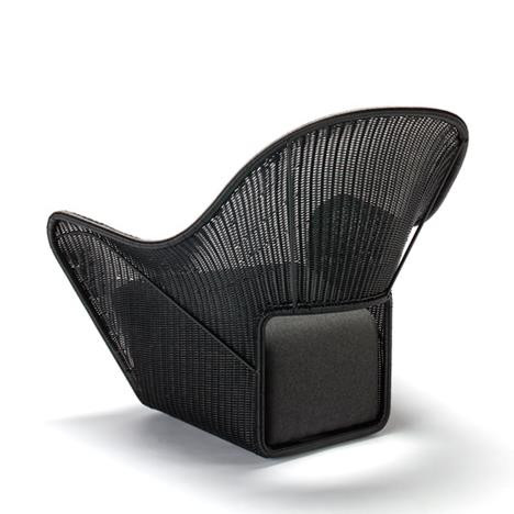 buy Manta Outdoor Lounge Chair by Feelgood Designs - Designed by Henrik Pedersen online