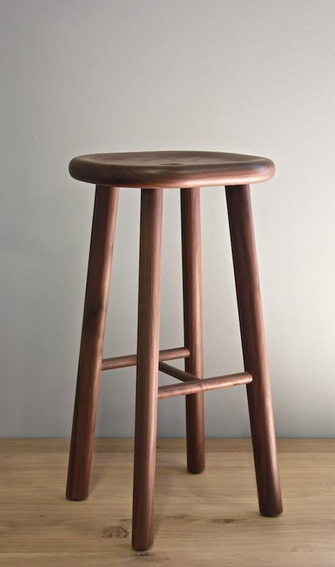 buy Jade Bar Stool designed by Nathan Yong online