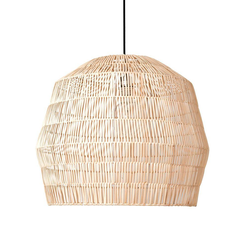 buy Nama 2 Pendant Light - Natural online