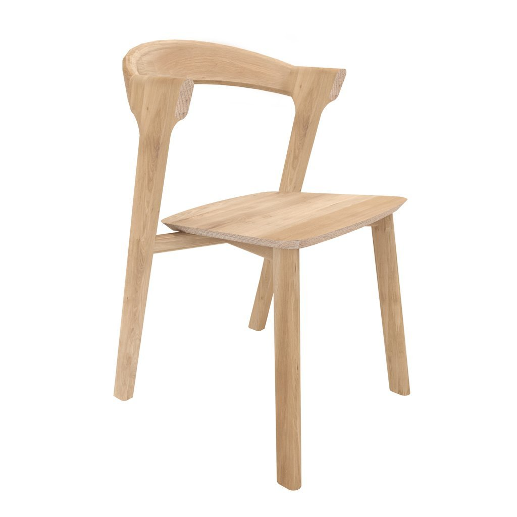 buy Ethnicraft Oak Bok Dining Chair online