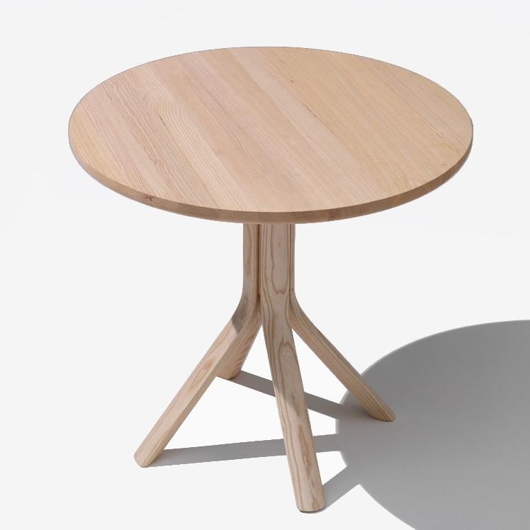 Sipa Three Low Table 700 Natural Ash