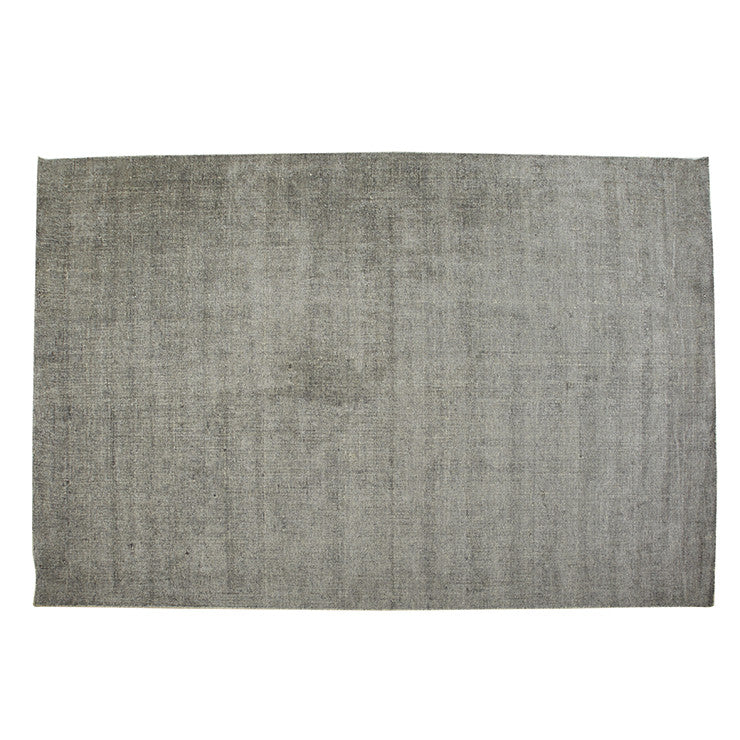 Aura Neptune Rug in Light Grey