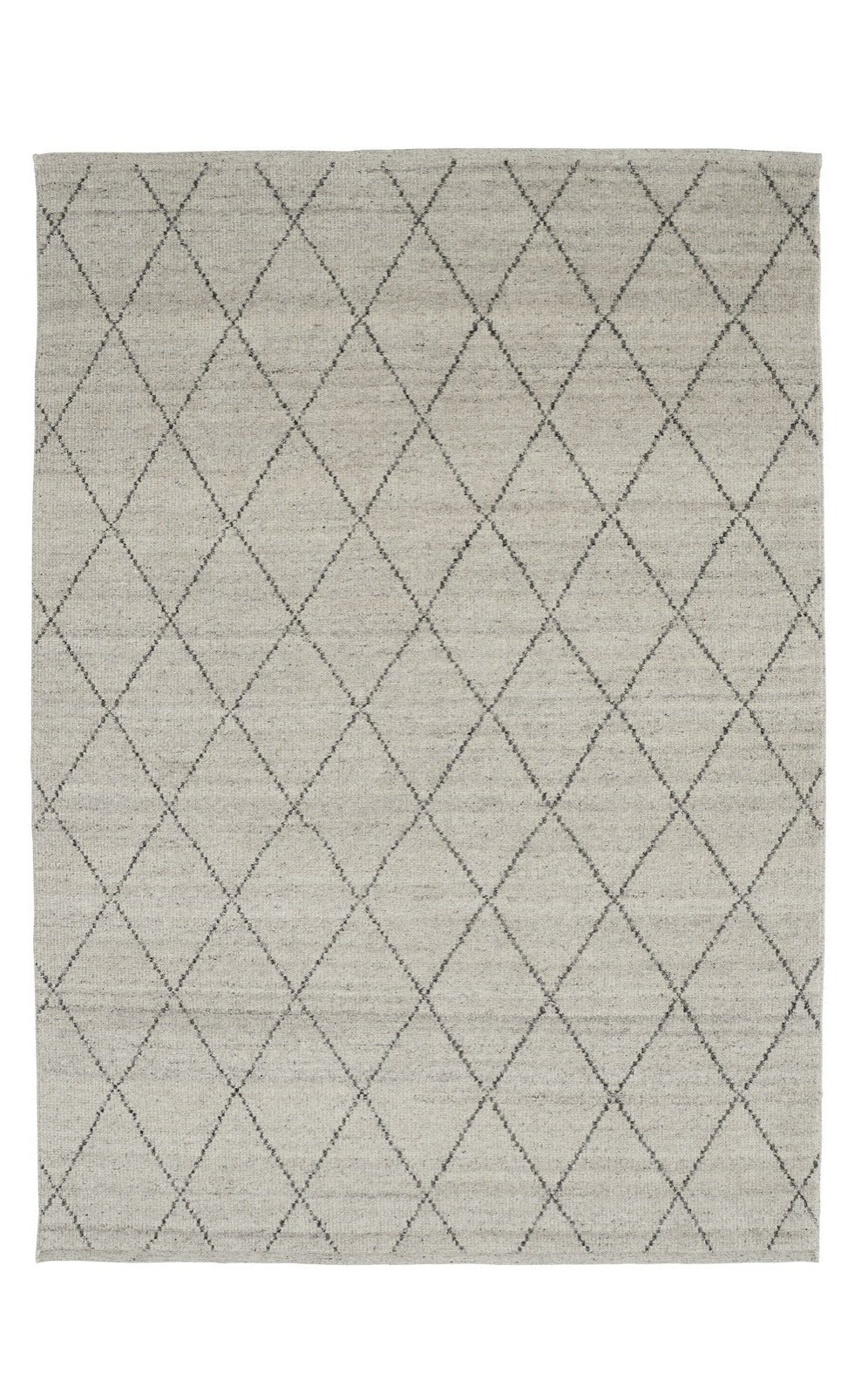 buy Limestone Berber Knot Atlas - Hall Runner online