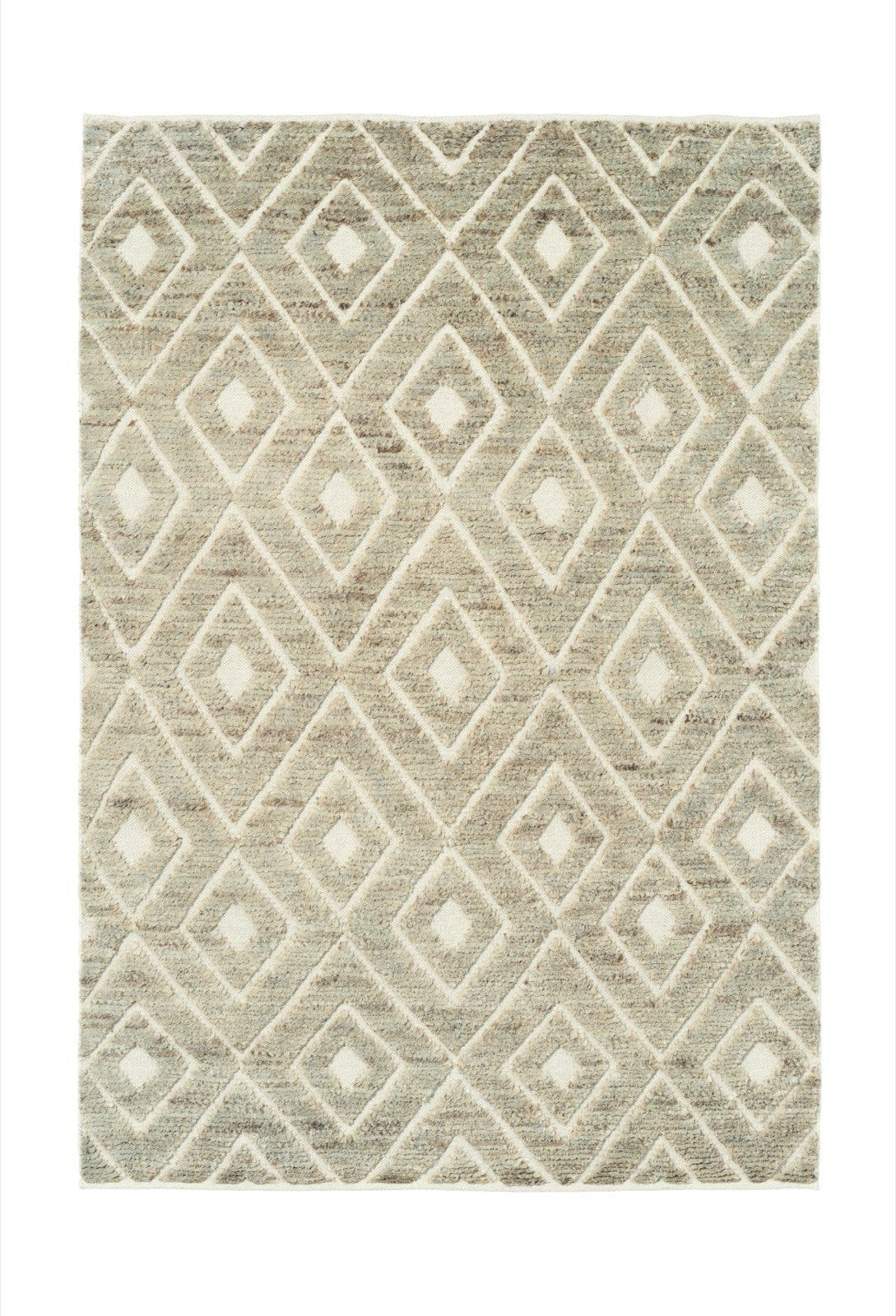 buy Sleet Cairo - Armadillo Floor Rug online