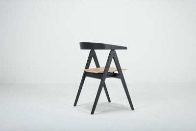 Ava Oak Chair Special Edition