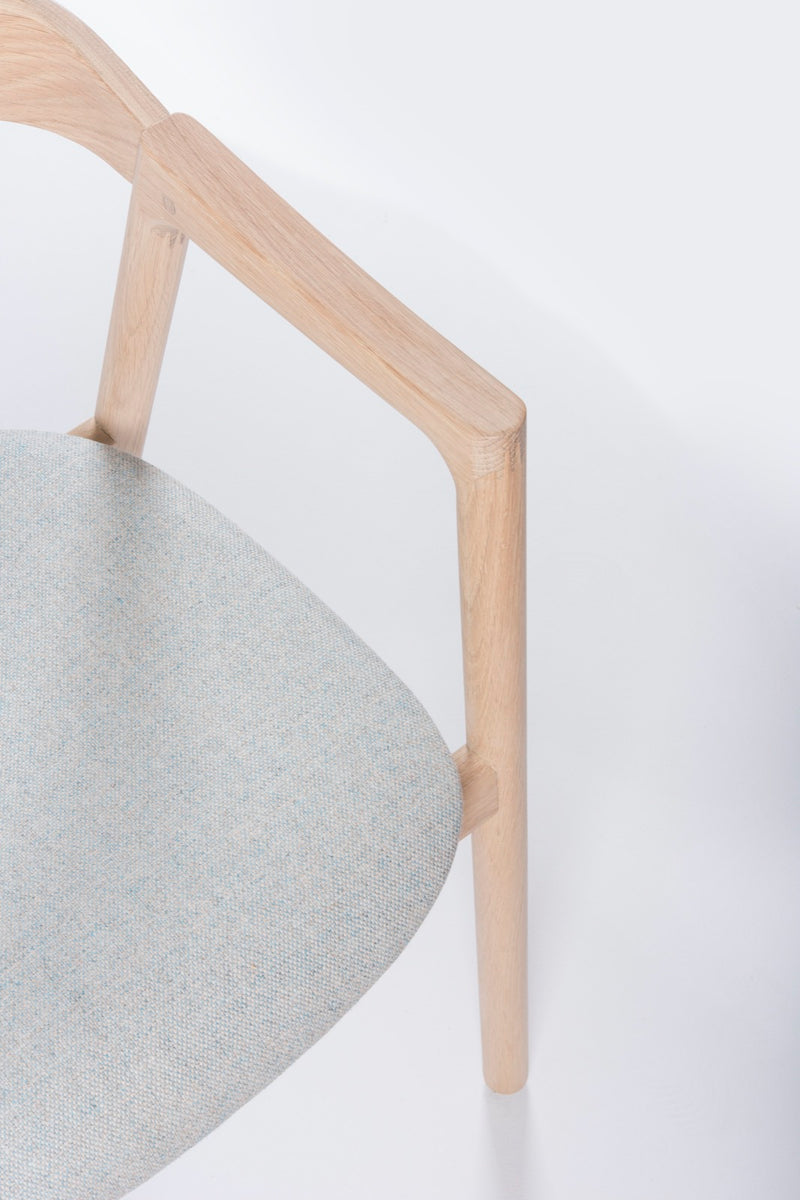 buy Muna Chair in Newbury Fabric online