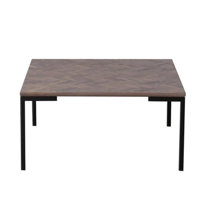 Evie Coffee Table - Walnut