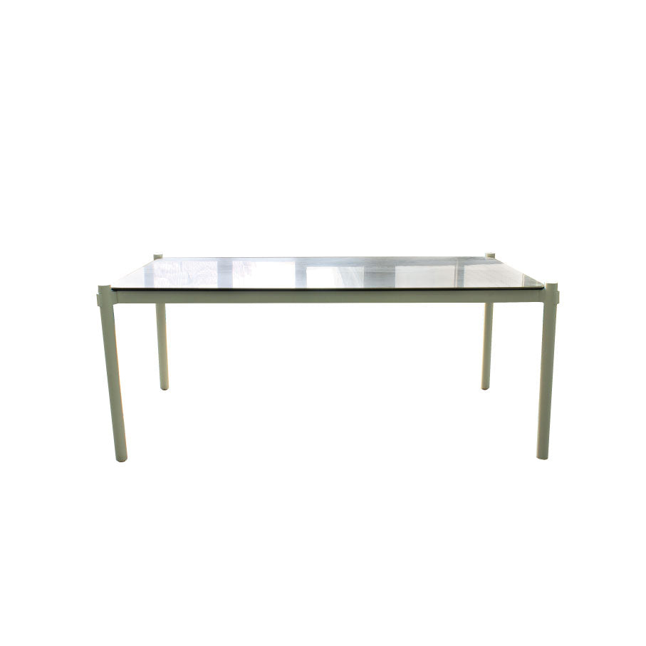 La Vie Dining Table - White
