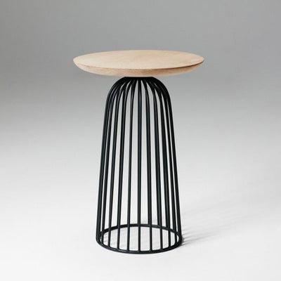 buy Wire Basket Table - Small online
