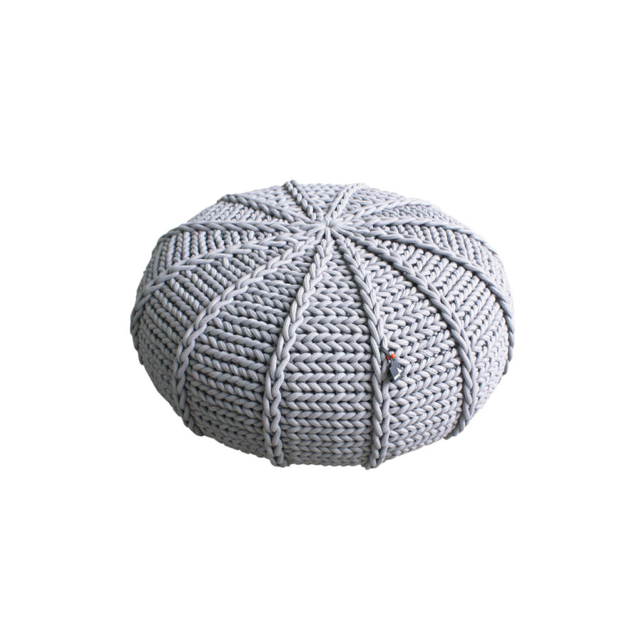 Zen Pebble Small Pouf