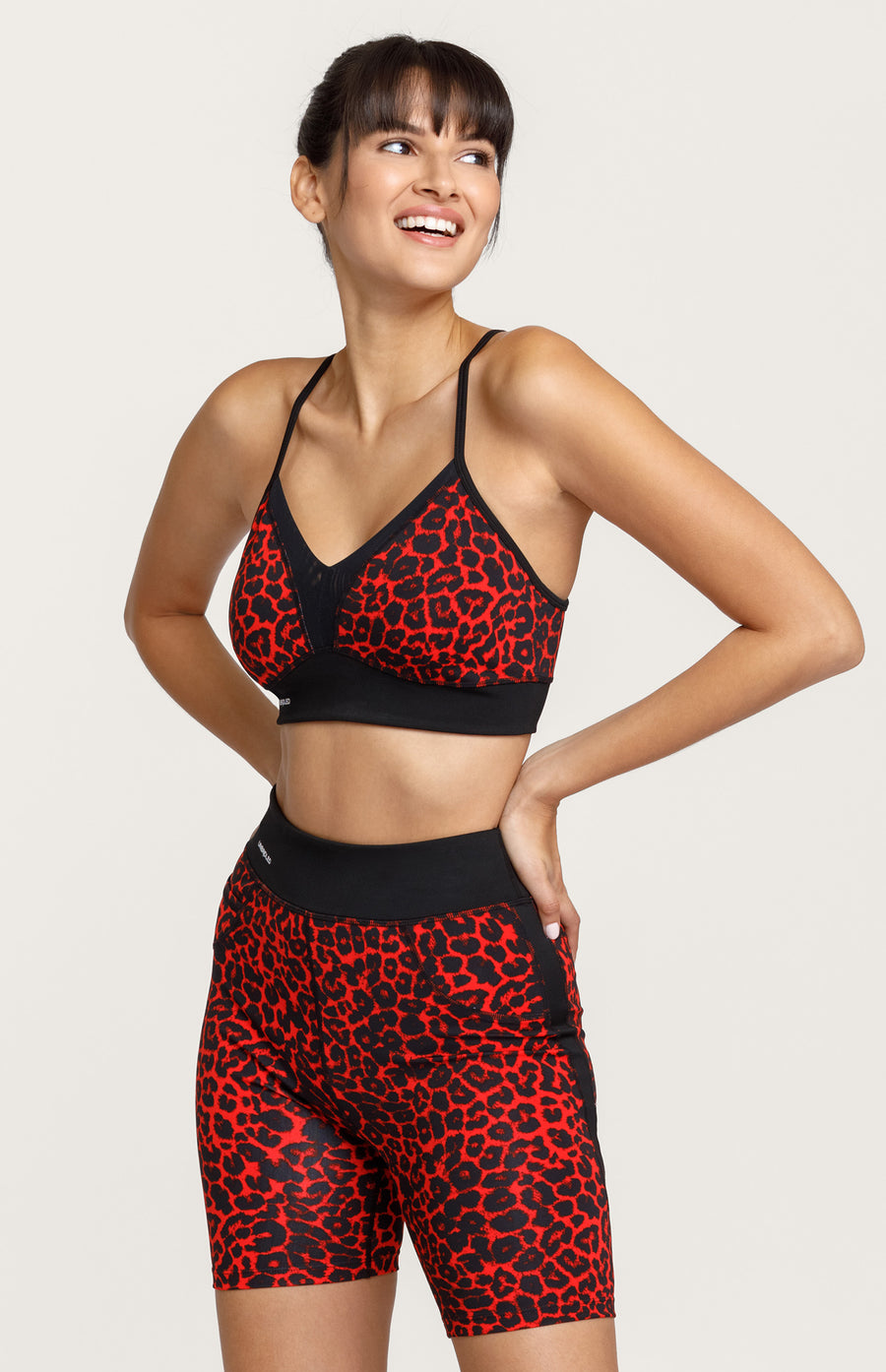 Mia Reversible Sports Bra