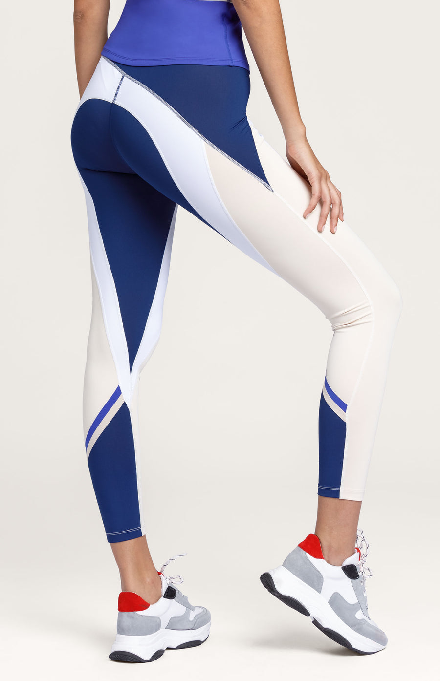 Pavlova Leggings