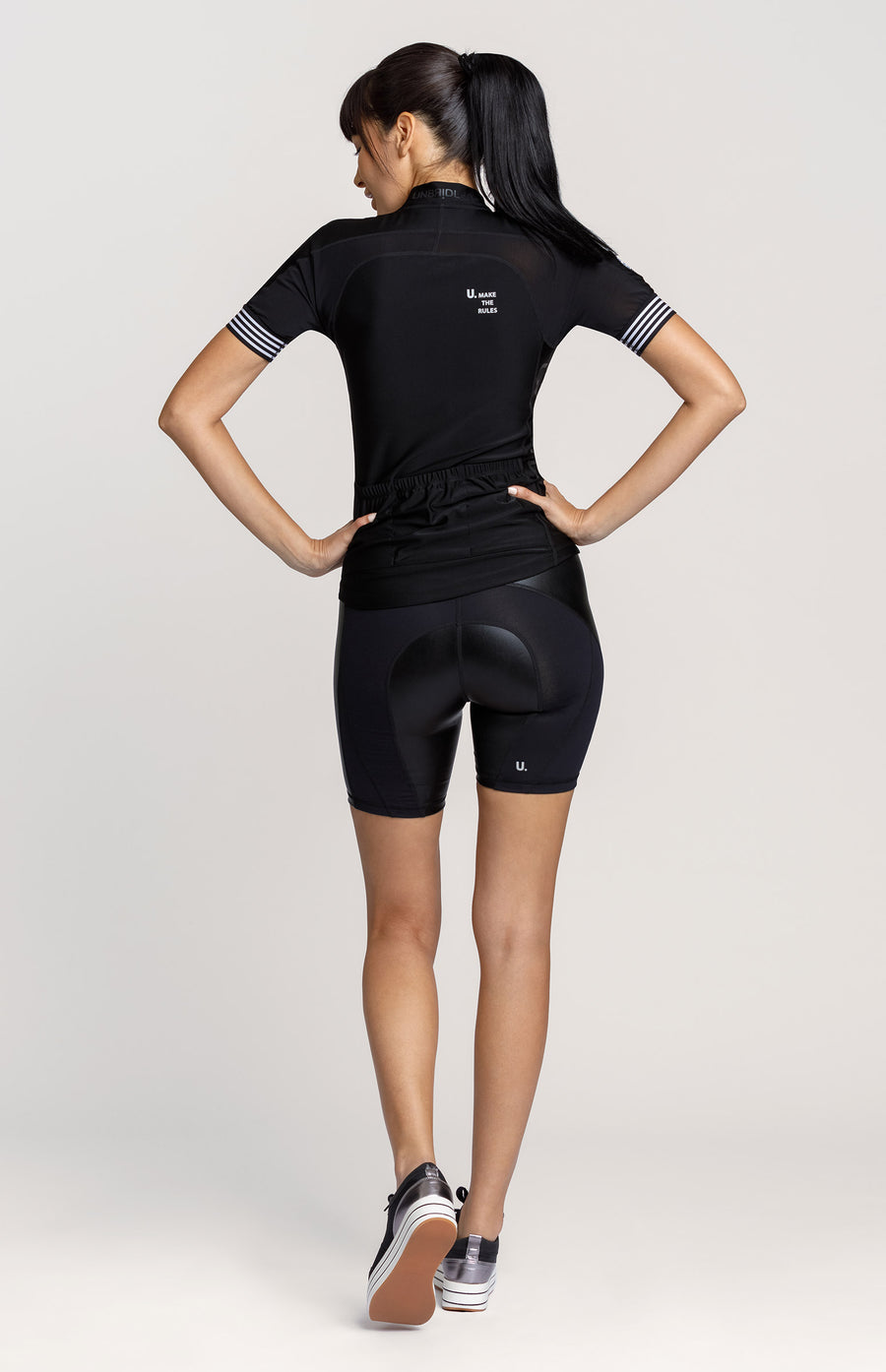 Joan Cycle Jersey