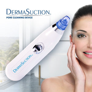 Blackhead Pimple Removal - Vacuum Facial Cleaner