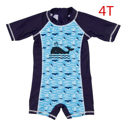Baby Boy Swimwear One Piece New Arrival