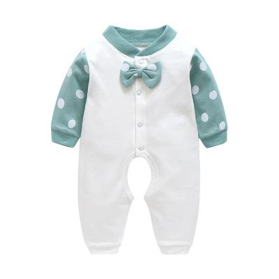 2019 New Baby Summer Clothes Newborn Baby Rompers