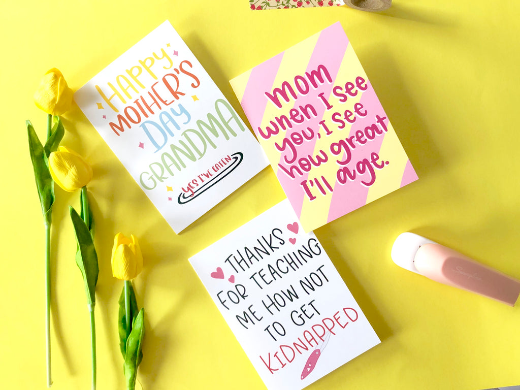 Treat Yo Mom! - Five Gift Ideas that Your Mom Would Love This Mother's Day