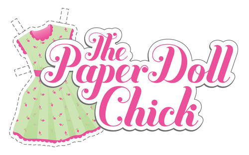 The Paper Doll Chick
