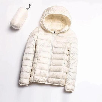 Yeshershop™ Ultra-Light Packable Down Jacket for MEN and WOMEN (60% Discount)