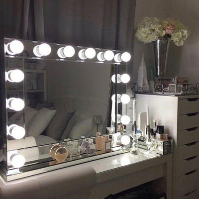 DIY VANITY LIGHT KIT