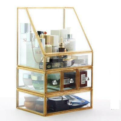 JEWELRY & COSMETIC ORGANIZER
