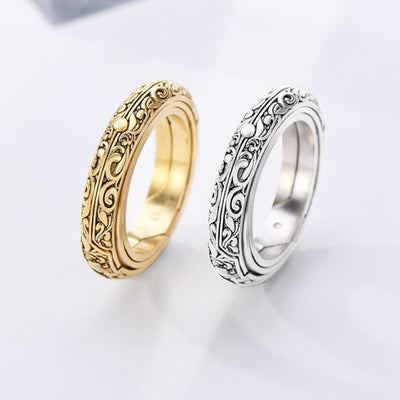 Yeshershop™ Creative Astronomical Ring for men women 🔥(Free Shipping🚀)🔥 (Clearance Sale 50% OFF)