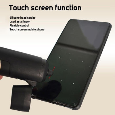 ANTI-TOUCH