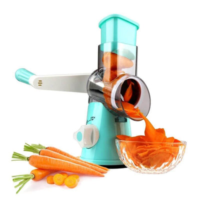 MULTIFUNCTIONAL MANDOLINE CUTTER & SLICER