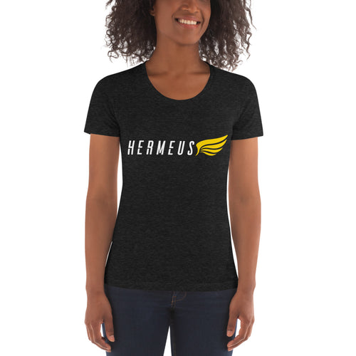 Hermeus Women's Tee - Dark