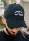 Spirit Animal Dad Hat