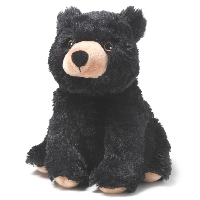 Warmies - Black Bear Warmies