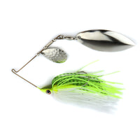 TW Series Chart/White Shad
