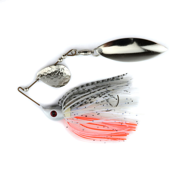 Carl's Compact Orange Shad