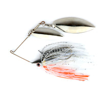 TW Series Orange Shad