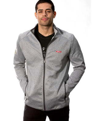 Honda Motor Zipper Jacket