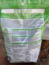 Load image into Gallery viewer, Dr Earth Tomato, Vegetable, Herb Fertilizer