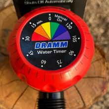 Load image into Gallery viewer, Dramm Red Water Timer