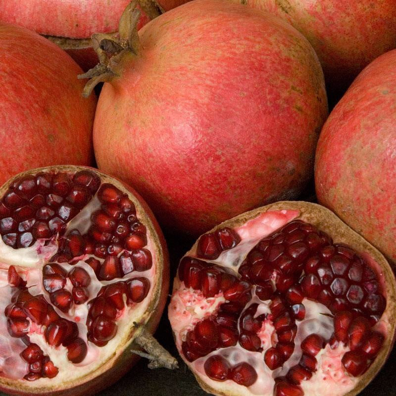 Pomegranate, Wonderful