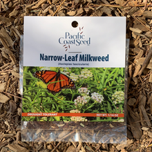 Load image into Gallery viewer, Pacific Coast Seed, Narrow-Leaf Milkweed