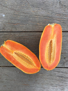 Papaya, Waimanalo