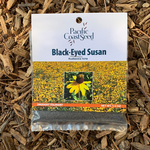 Pacific Coast Seed, Black-Eyed Susan