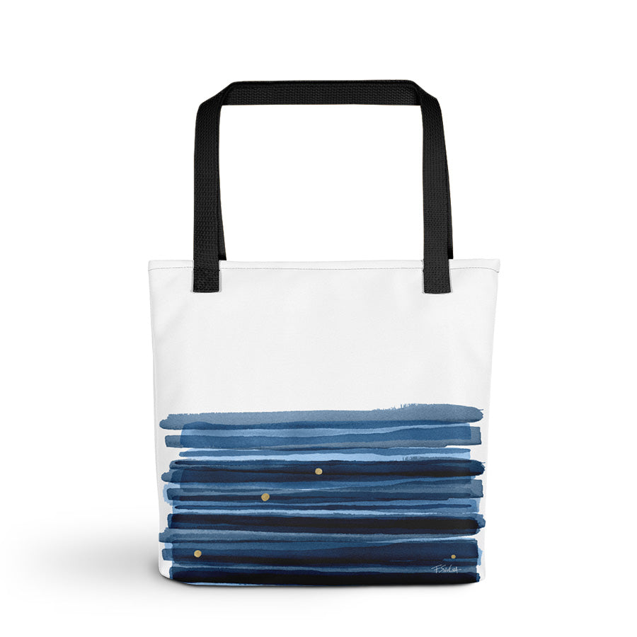 Tote bag - Starry night (Exclusive Edition)