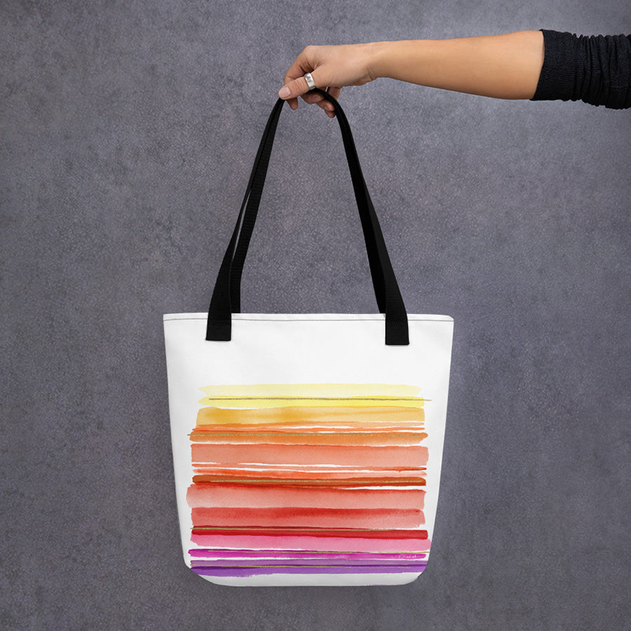 Tote bag - Sunrise (Exclusive Edition)