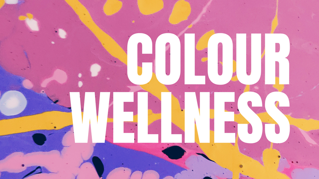 Colour Wellness