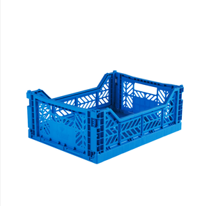 NAVY MINI CRATE