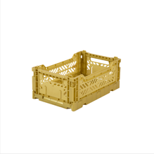 Load image into Gallery viewer, NAVY MINI CRATE