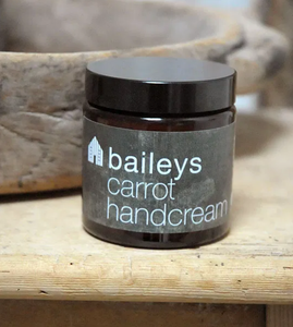 BAILEYS Carrot Hand Cream