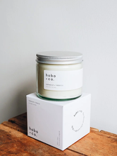 Load image into Gallery viewer, HOBO LARGE SOY CANDLE JAR