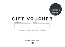Load image into Gallery viewer, £20 GIFT VOUCHER