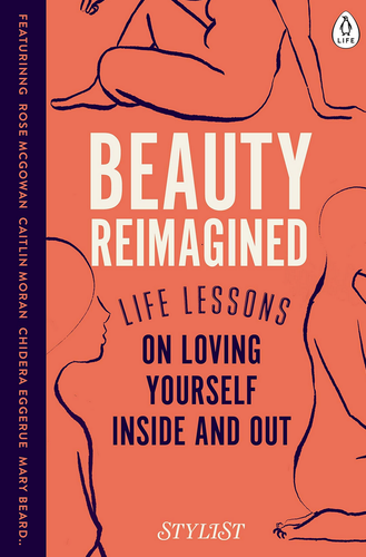 BEAUTY REIMAGINED